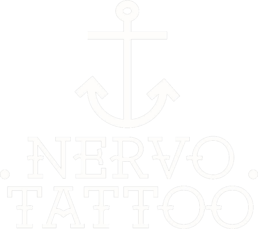 Nervo Tattoo - Porto - Tattoo, Piercing and Microdermal
